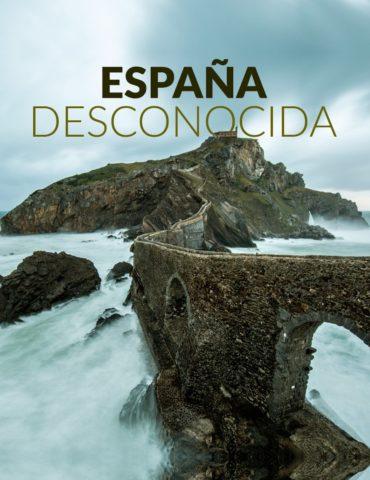 España Desconocida