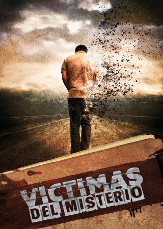 Victimas - Portada