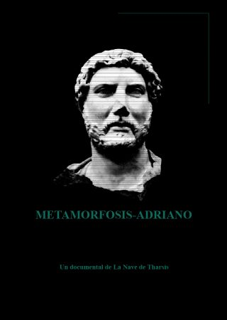 Adriano - Portada
