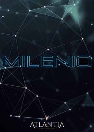 Milenio - Portada
