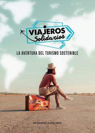 Viajes solidarios - portada