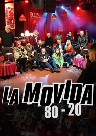 La Movida - cartel